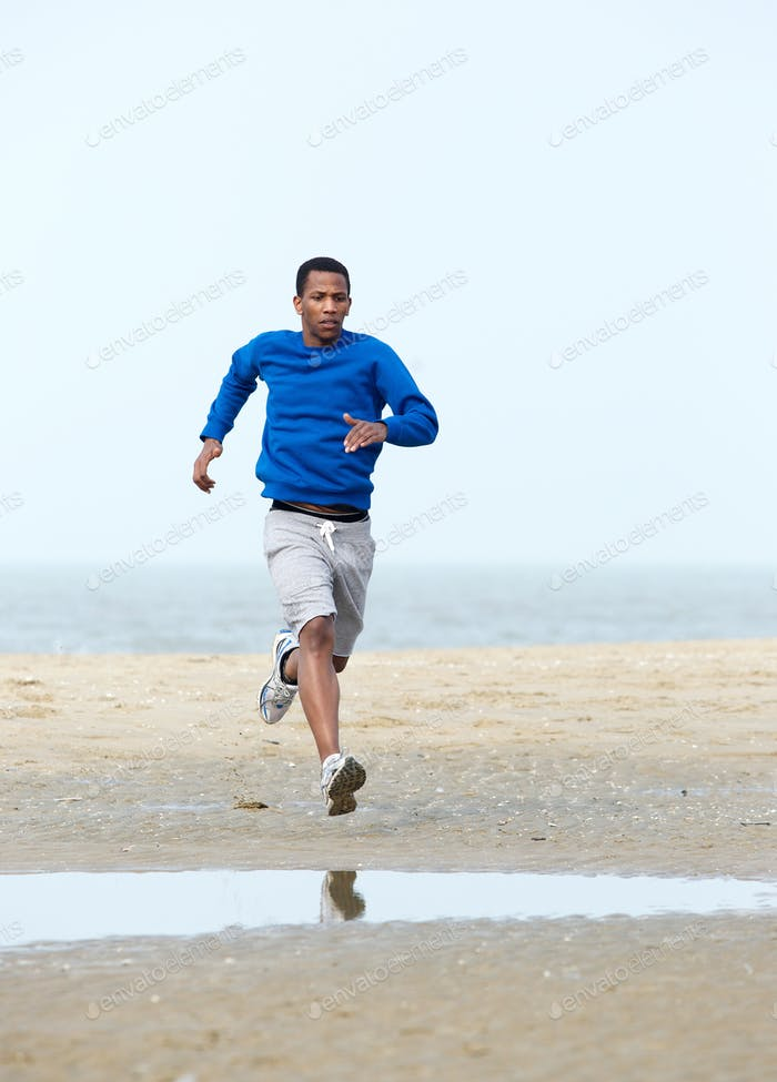 Running exercise