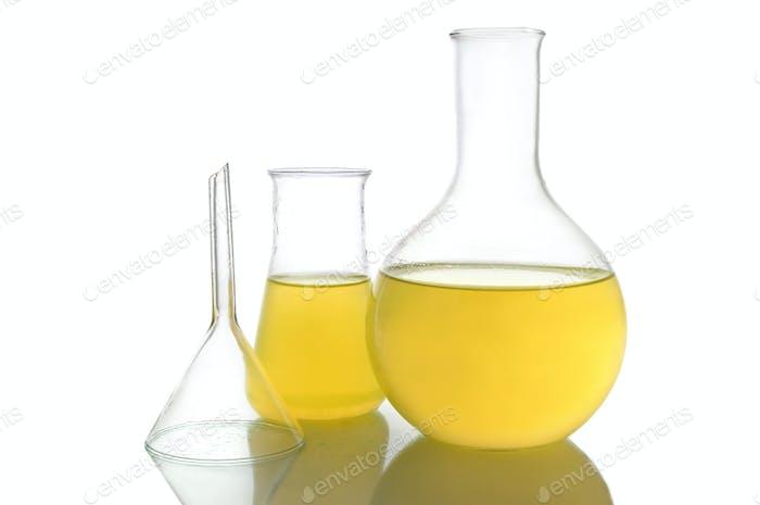 Replicas químicas