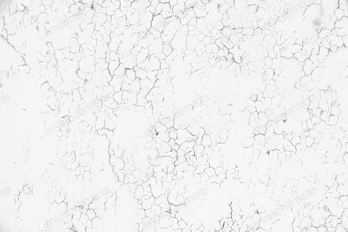 Geknackte Betonwand Textur