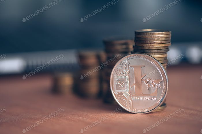 Trading with Litecoin cryptocurrency