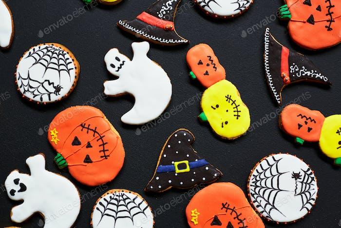 Funny cookies