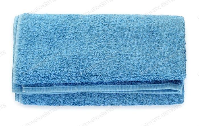 towel for the bathroom