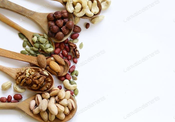 Nuts Mix
