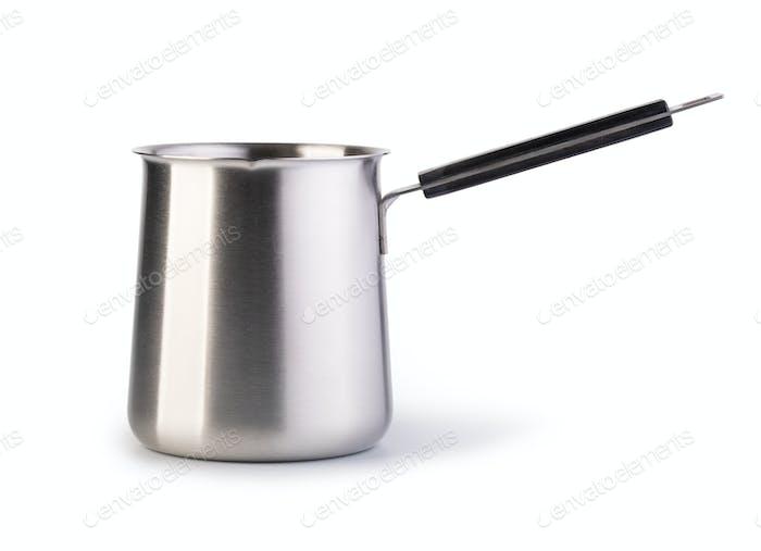 Cezve coffee maker