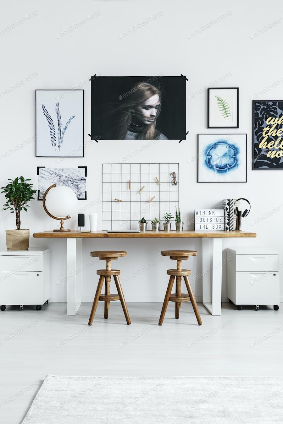 Download 49 Creative Desk Photos - Envato Elements