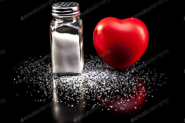 Salt With Heart