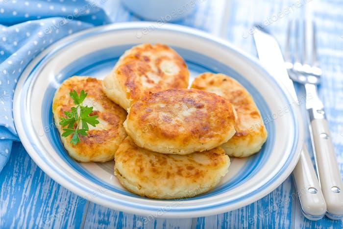 potato cakes