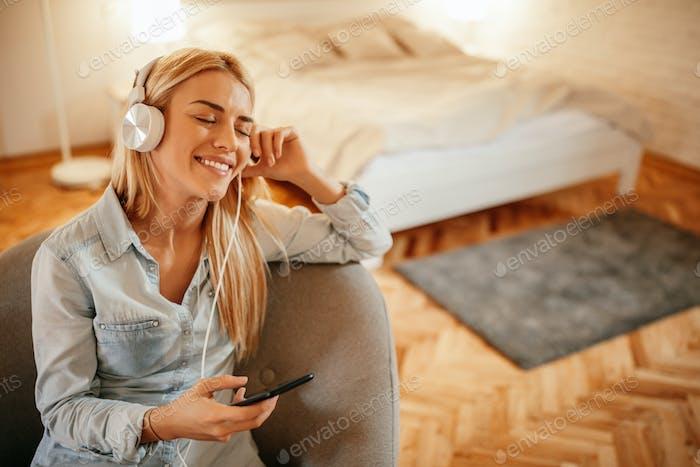 Musik, um Ihre Seele zu beruhigen