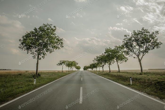 Vacation Getaway Road