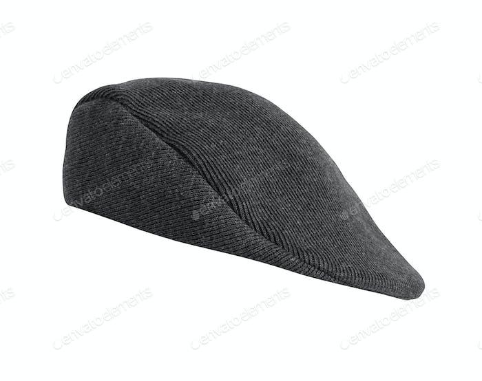 gentlemen's cap
