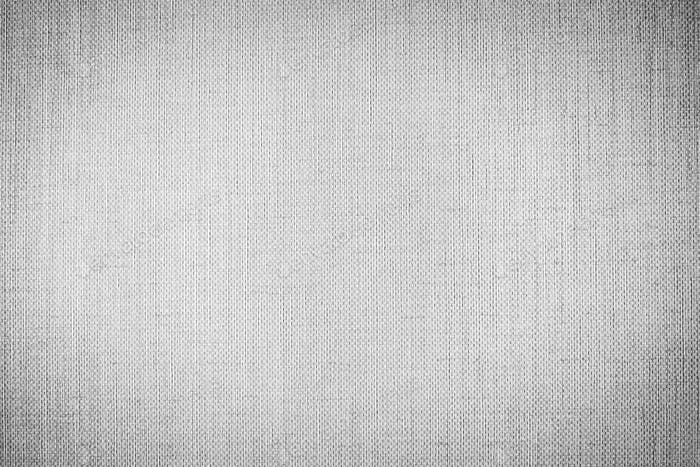 Abstract and surface gray cotton texture