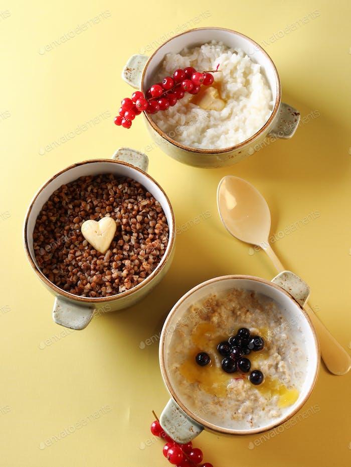Food Breakfast Cereal