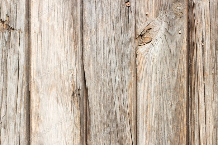 Wooden boards or planks, texture as background