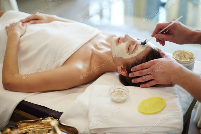 Skincare Procedures  in SPA