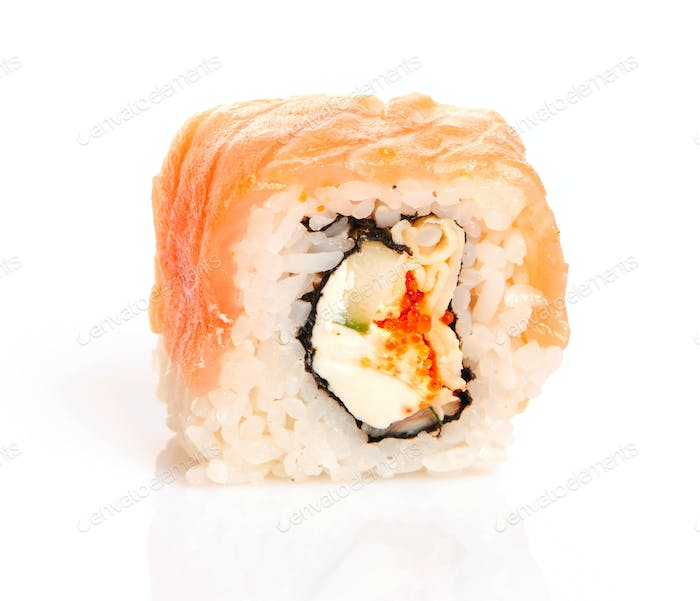 Sushi-Rolle