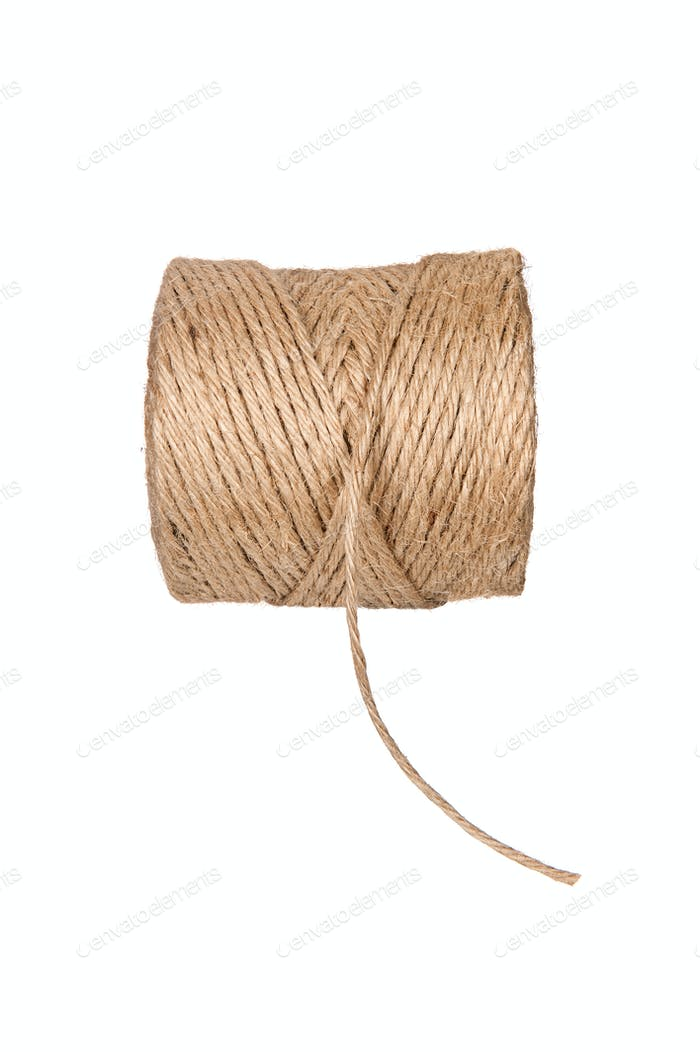 Roll of string