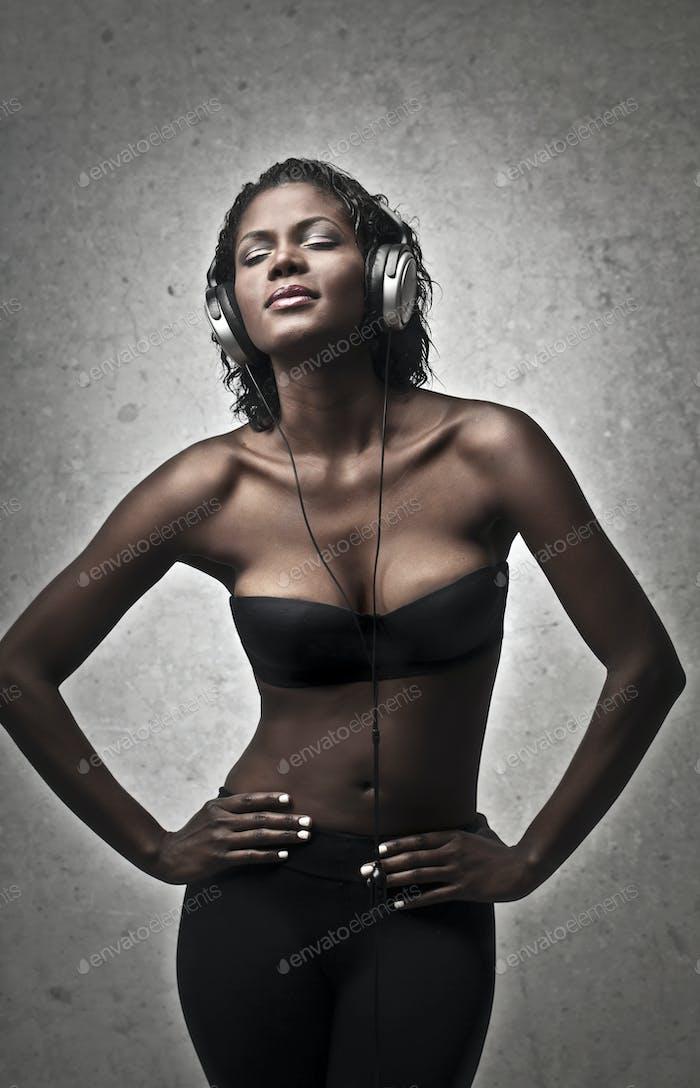 Black Girl Musik