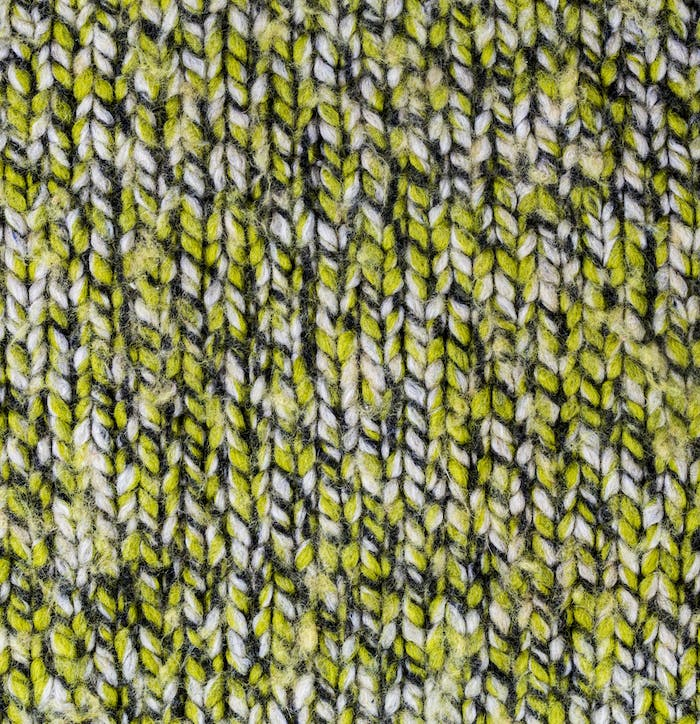 beautiful knitted background
