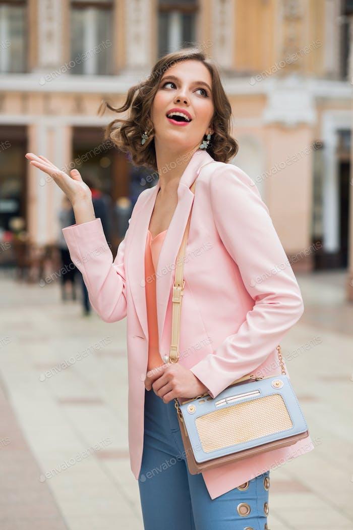 pretty woman style street fashion