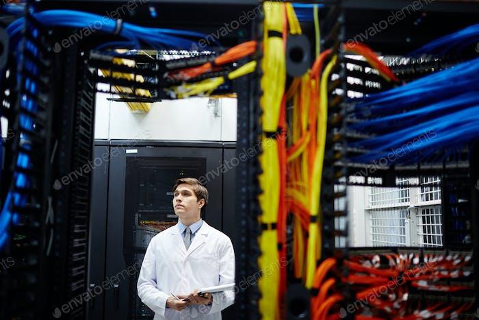 Technisches Personal