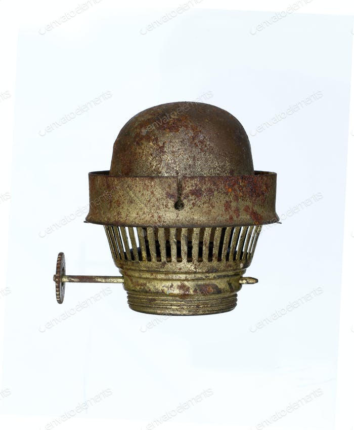burner kerosene lamp