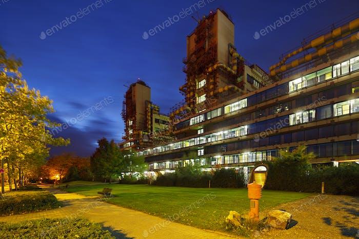 University Clinic Aachen, Germany