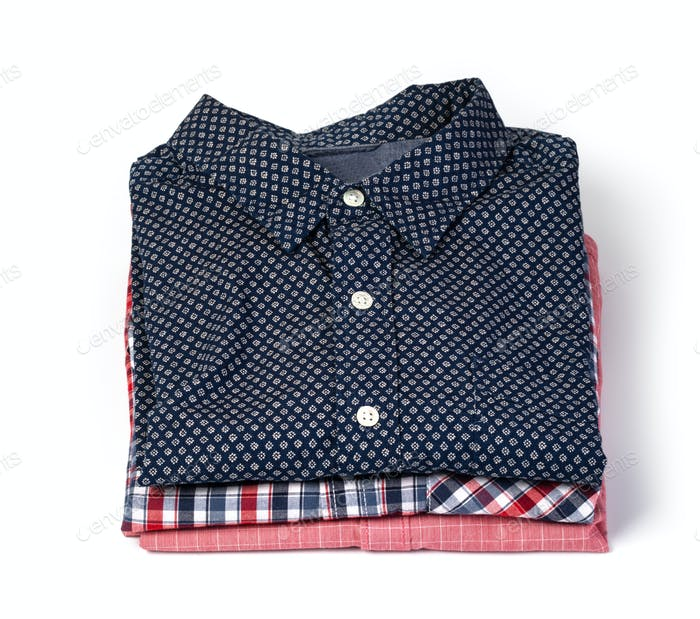 Shirt Isolated