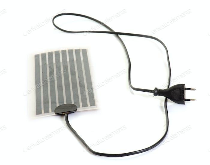 heating system for terrarium