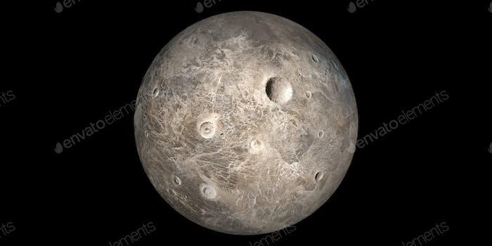 Ceres asteroid dwarf planet