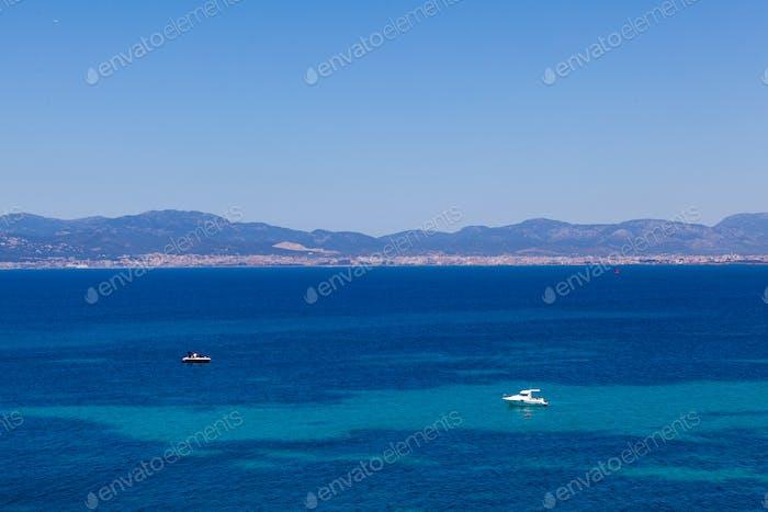Mallorca Inselausflug