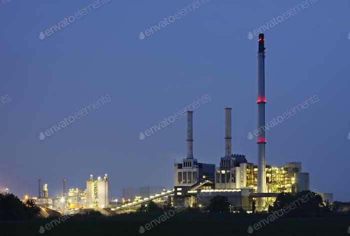 Kraftwerk Chemiepark