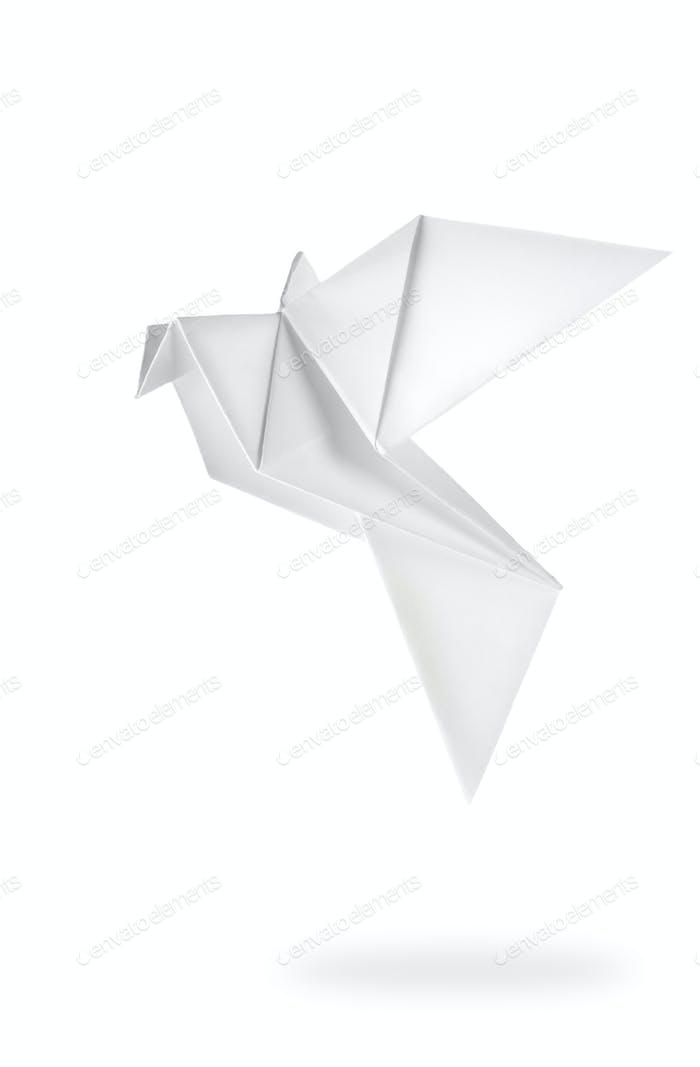 Vogelpapier