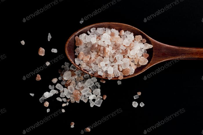 Salt all Over