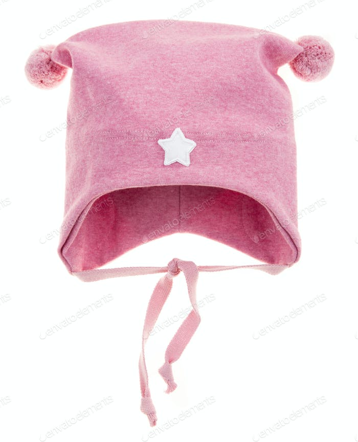 Children's winter hat