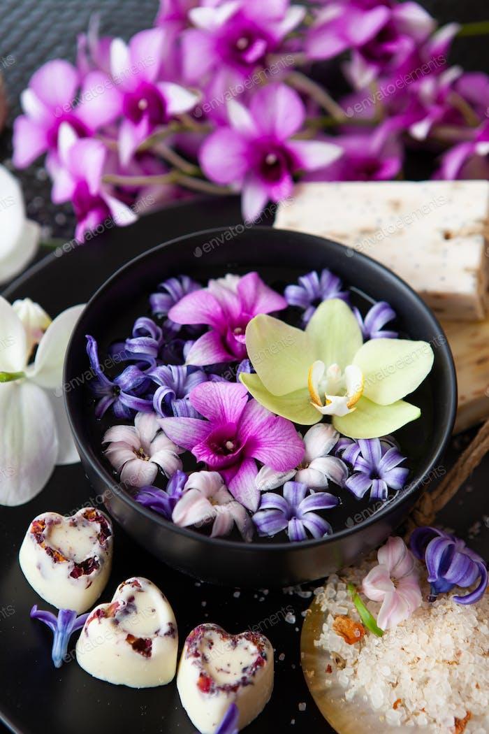 Natürliche Beauty-Produkte