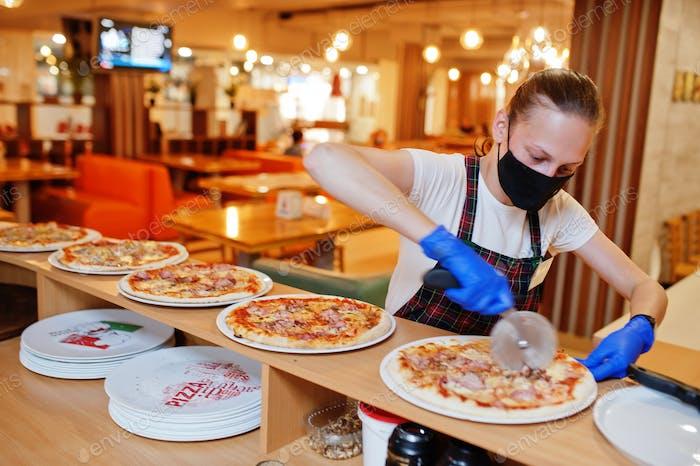 Pizzería italiana