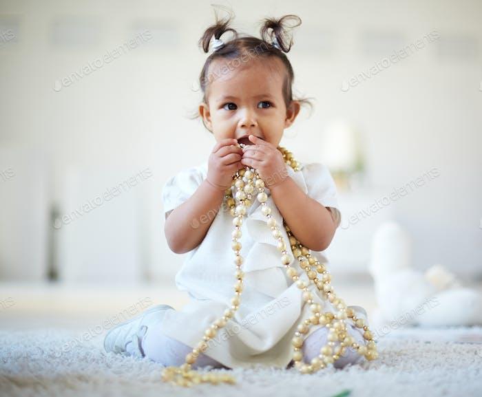 Tasty beads