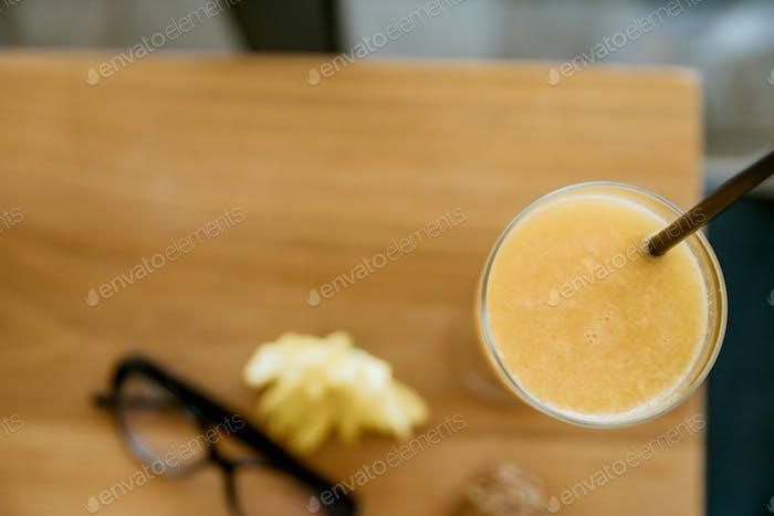 Thumbnail for Fresh Orange Juice