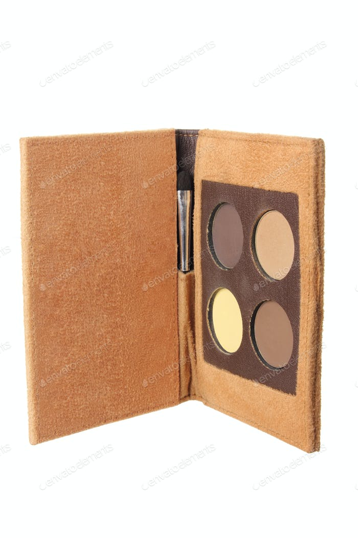 Pocket Eye Shadow