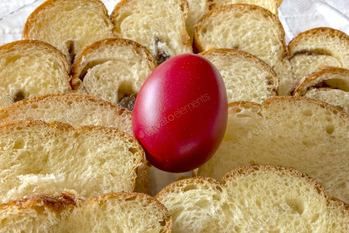 Easter traditional