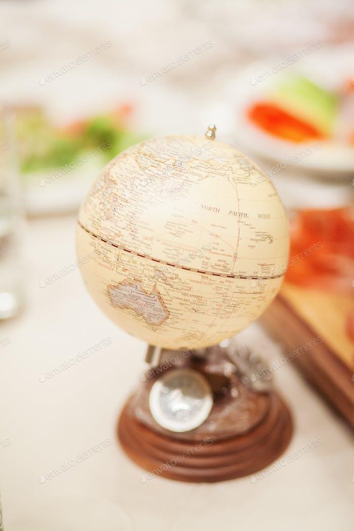 world atlas globe map