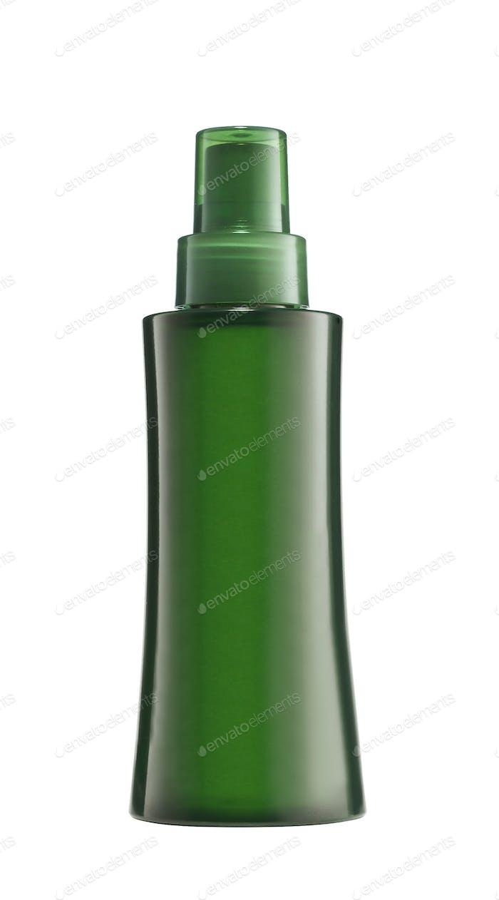 spray isolated