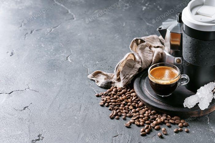 Tasse Espresso