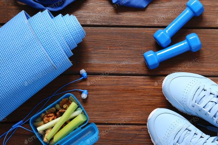 Fitness Items