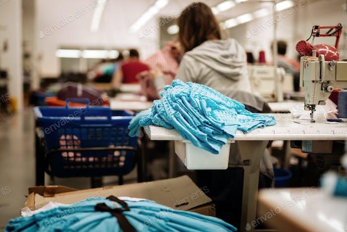 Industria textil y textil
