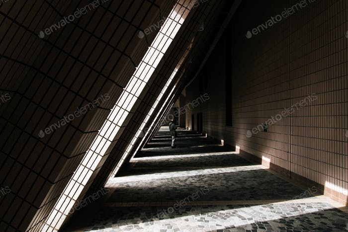 Architecture HongKong