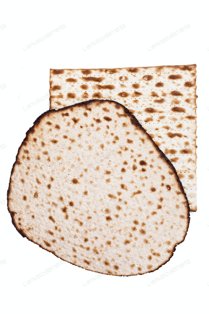 Two Matzas