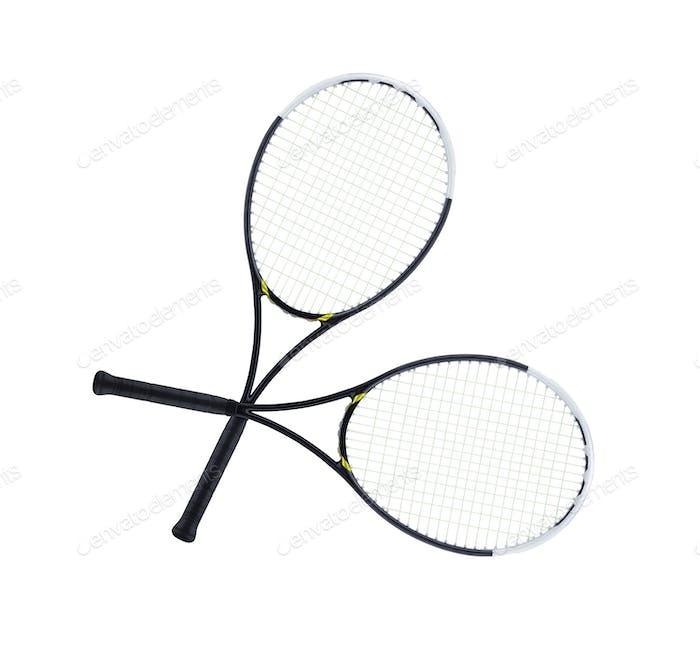 Tennis rockets