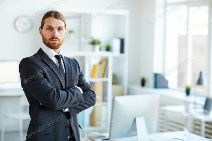 Elegant broker