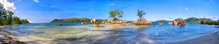 Costa de Seychelles